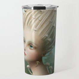 Miss Orangis Travel Mug