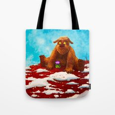Ready for Spring Tote Bag