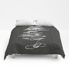 PINPOINT Comforters