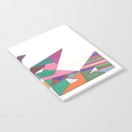 Kumba Notebook
