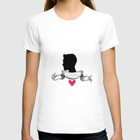 derek hale T-shirts featuring Derek Hale by smartypants