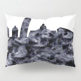 Pisa Skyline Italy Pillow Sham