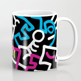 Mazed and Confused Coffee Mug