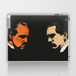 Vito Corleone - The Godfather Part I Laptop & iPad Skin