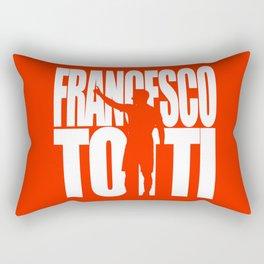 Name: Totti Rectangular Pillow