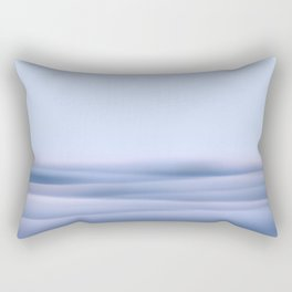 Feel free Rectangular Pillow