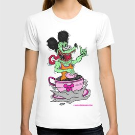 Mickey Rat Fink T-shirt