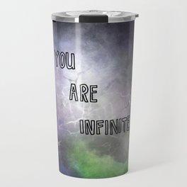 Infinite Travel Mug