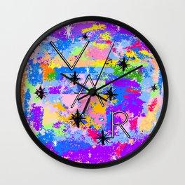 VAR Bright Wall Clock