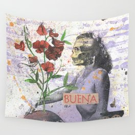 Buena Wall Tapestry