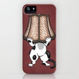 Lampshade iPhone Case