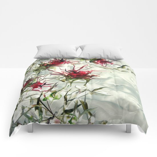 DogRose Comforters