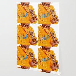 Tyler The Creator Poster Wallpaper