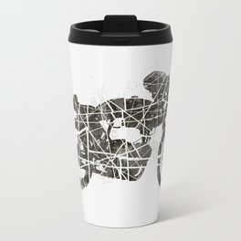 cut Travel Mug
