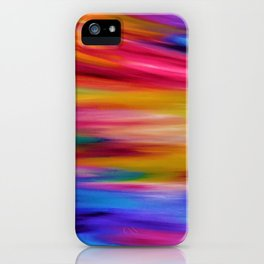 ETHEREAL SKY iPhone Case