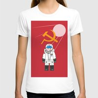 soviet T-shirts featuring SOVIET by OSCAR GBP
