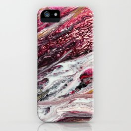 Unrequited Love iPhone Case