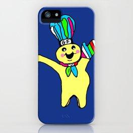 Muffin Man iPhone Case
