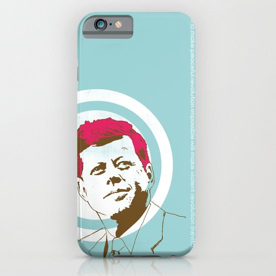 Cause & Effect iPhone & iPod Case