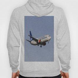 SAS Boeing 737-800 Hoody