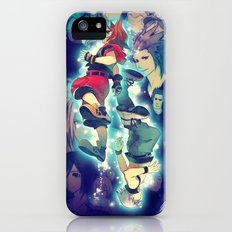 Kingdom Hearts iPhone (5, 5s) Slim Case