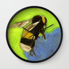 Nectar Wall Clock