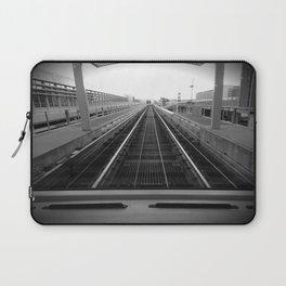 minnesota rails at dawn Laptop Sleeve