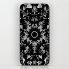 Crystal Skull iPhone & iPod Skin
