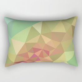 Courting Summer Rectangular Pillow