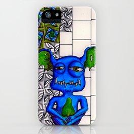 grem8 iPhone Case