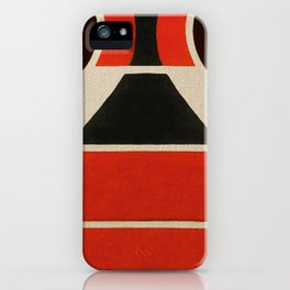 Lucha Libre Mask 2 iPhone Case