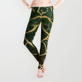 KINTSUGI  ::  Let Go Leggings