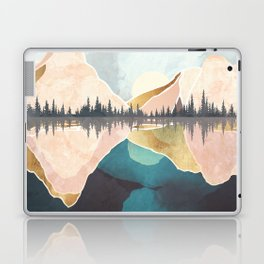 Summer Reflection Laptop & iPad Skin