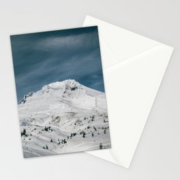 Mount Hood XIII Stationery Cards