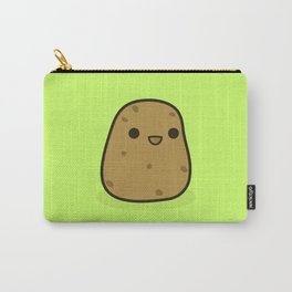 Cute potato Carry-All Pouch
