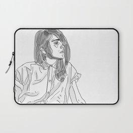 Gaze Laptop Sleeve