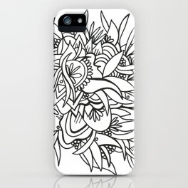 Little Spicy iPhone Case