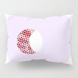 Rose Pillow Sham