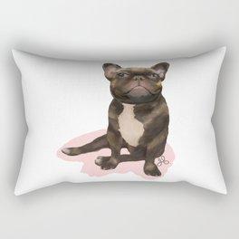 Puck Rectangular Pillow
