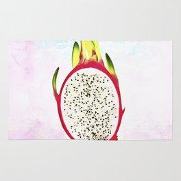 Dragon Fruit Rug