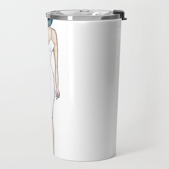 Kylie Jenner Travel Mug