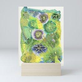 Sea Cove 3 Mini Art Print