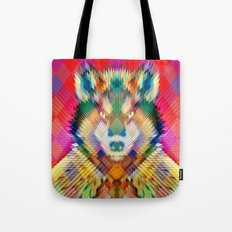 Corporate Wolf Tote Bag