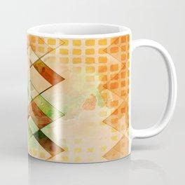 across the border focal Coffee Mug