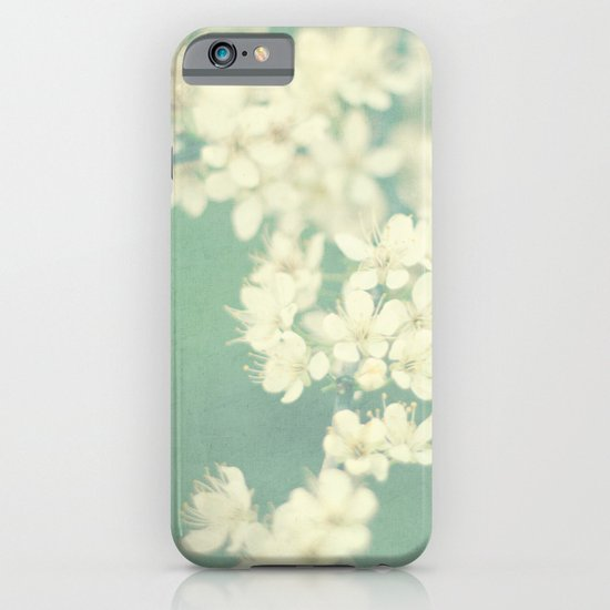 one spring day iPhone & iPod Case