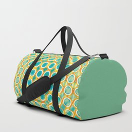 Kitsch Bubbles Duffle Bag
