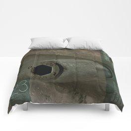 Logistics Comforters
