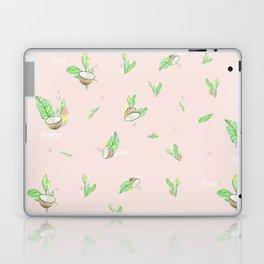el coco Laptop & iPad Skin