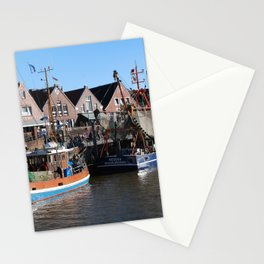 Germany in the North Stationery Cards