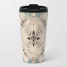 Ancient Calaabachti Filigrane Travel Mug